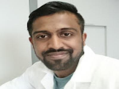 Ganesh V. Khutale