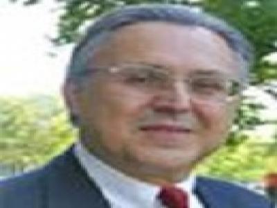 Dimitris Hatziavramidis