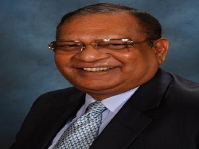 Dr. Dinesh Jaiswal