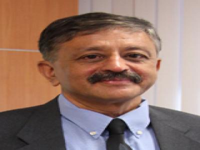 Dr. Subramanian Venkatraman
